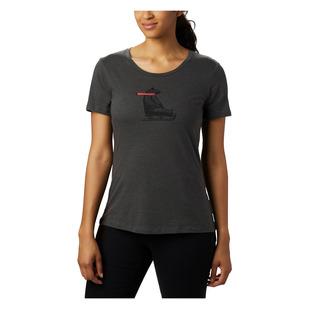 Outer Bounds - T-shirt pour femme
