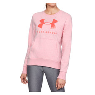 Rival Fleece Sportstyle Graphic - Women's Long-Sleeved Shirt