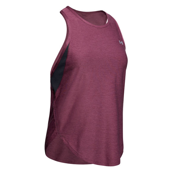 Armour Sport Melange - Women's Training Tank Top