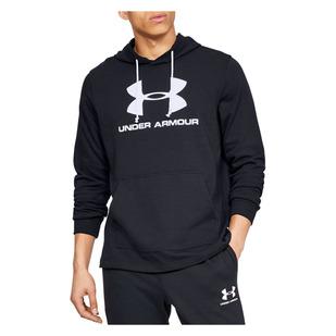 Sportstyle Terry Logo - Men's Hoodie