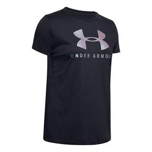 Graphic SportStyle Classic - T-shirt d'entraînement pour femme