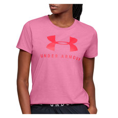 Graphic SportStyle Classic - Women's Training T-Shirt
