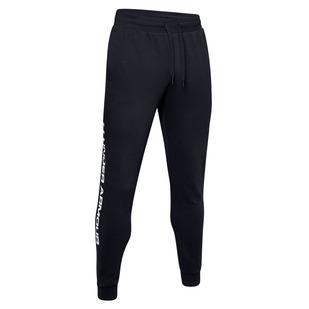 Rival Fleece Logo Joggers - Pantalon en molleton pour homme