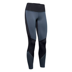ColdGear Armour Graphic - Women's Compression Tights