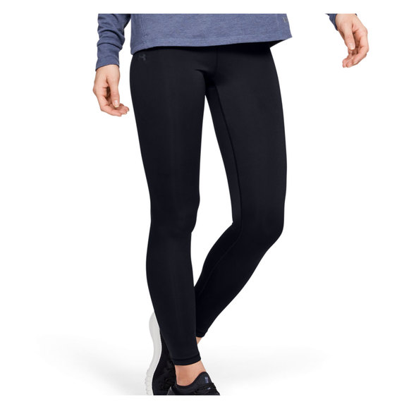classic shoes the cheapest 100% genuine UNDER ARMOUR ColdGear Armour - Women's Compression Tights | Sports ...