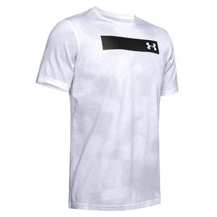 Printed Bar - T-shirt pour homme