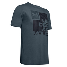 Grid - Men's T-Shirt
