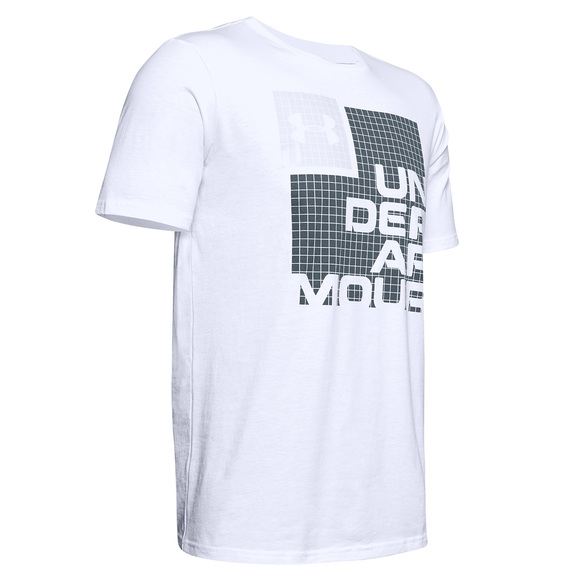 Grid - T-shirt pour homme