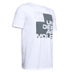 Grid - T-shirt pour homme - 0