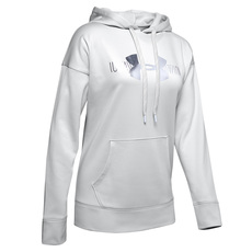 Armour Fleece Graphic - Chandail à capuchon pour femme