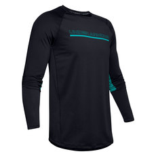 MK1 LS Wordmark - Men's Athletic Shirt