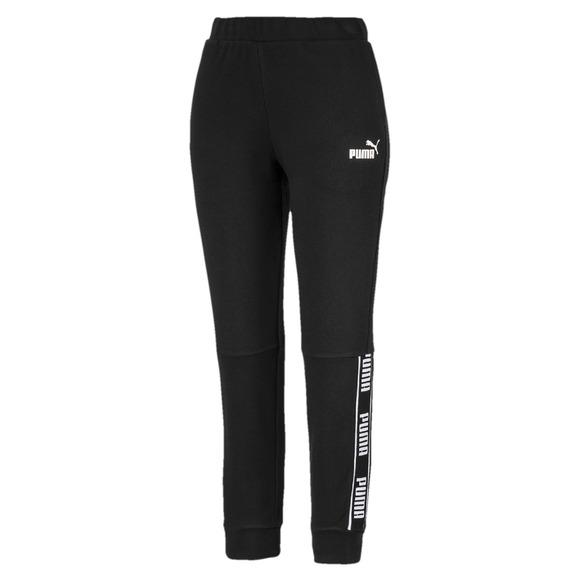 Amplified - Pantalon en molleton pour femme
