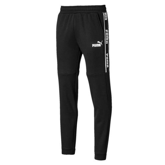 Amplified - Pantalon en molleton pour homme