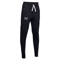 Rival Solid Jr - Boys' Fleece Pants