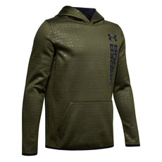Armour Embossed Jr - Boys' Hoodie