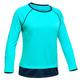 Tech Jr - Girls' Athletic Long-Sleeved Shirt - 0