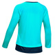 Tech Jr - Girls' Athletic Long-Sleeved Shirt - 1