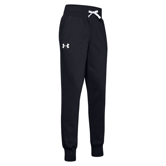 Rival Jr - Girls' Fleece Pants