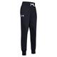 Rival Jr - Girls' Fleece Pants - 0