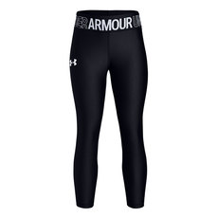 HeatGear Armour Ankle Crop Jr - Collant d'entraînement pour fille