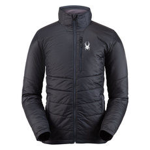 Glissade Hybrid - Manteau isolé pour homme