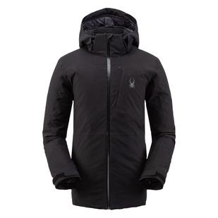 Copper GTX - Manteau d'hiver à capuchon pour homme