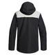 Raft JK - Manteau d'hiver à capuchon pour homme - 1