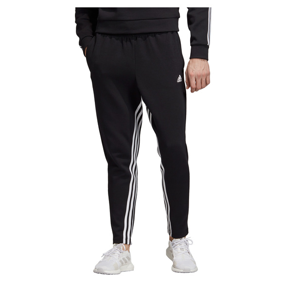 pantalon adidas molleton homme