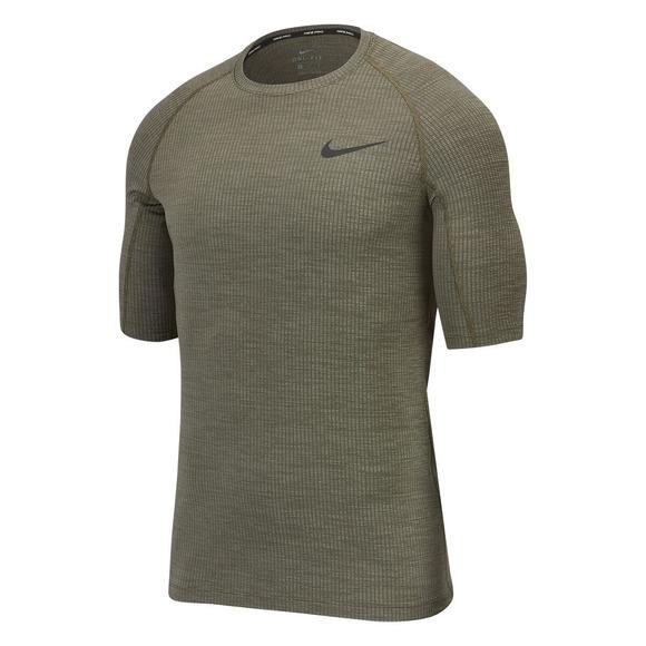 Pro Novelty - T-shirt d'entraînement pour homme