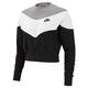 Sportswear Heritage - Chandail pour femme - 0
