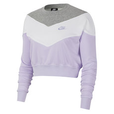 Sportswear Heritage - Women's Long-Sleeved Shirt