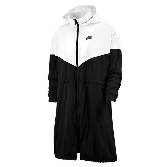 Sportswear Windrunner - Blouson à capuchon pour femme