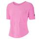 Air - T-shirt de course pour femme  - 0