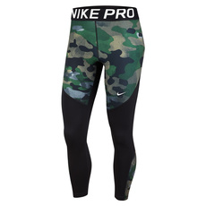 Pro - Women's 7/8 Training Tights