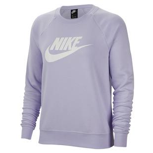 Sportswear Essential - Chandail en molleton pour femme