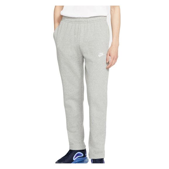 pantalon sport hommes coton nike