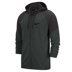 Dri-FIT - Men's Full-Zip Training Hoodie