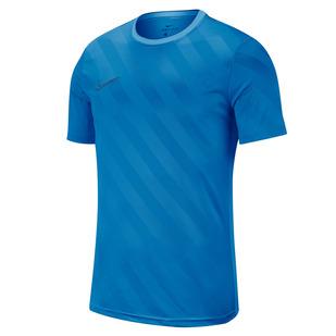 Breathe Academy - T-shirt de soccer pour homme