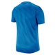 Breathe Academy - Men's Soccer T-Shirt  - 1