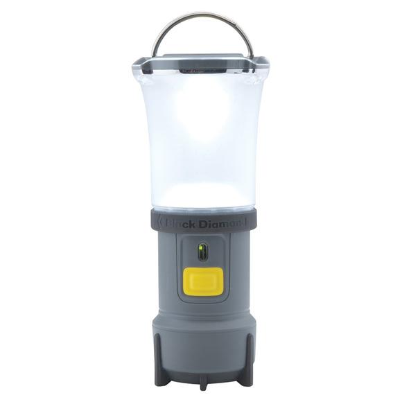 Voyager - DEL Lantern