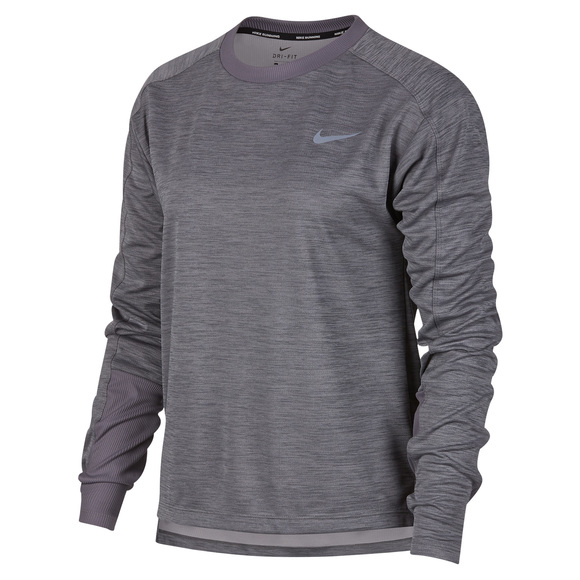 Pacer - Women's Running Long-Sleeved Shirt