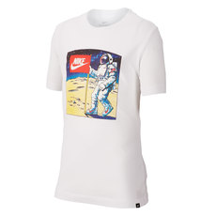 Sportswear Jr - T-shirt pour garçon