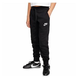 Sportswear Jr - Pantalon en molleton pour fille