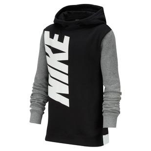 Sportswear Jr - Boys' Hoodie