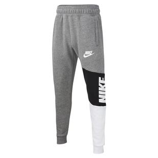Sportswear Jr - Pantalon en molleton pour garçon