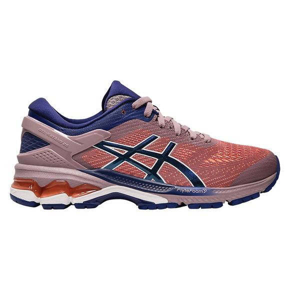 ASICS Gel-Kayano 26 - Chaussures de course à pied pour femme
