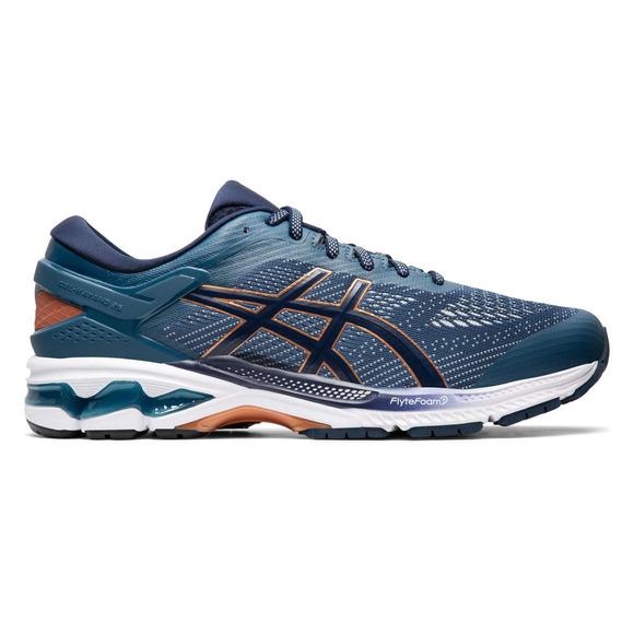 Gel-Kayano 26 (2E) - Chaussures de course à pied pour homme
