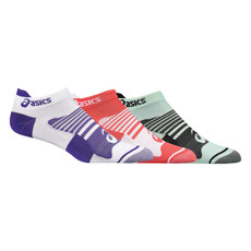 Quick Lyte Plus - Men's Ankle Socks (Pack of 3 Pairs)