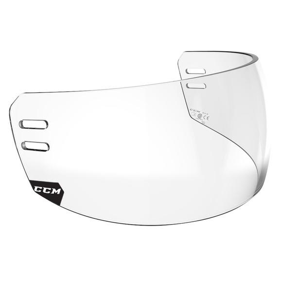 Straight Certified VR14 - Demi-visière de hockey pour senior