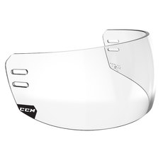 Straight Certified VR14 - Senior Hockey Half Visor